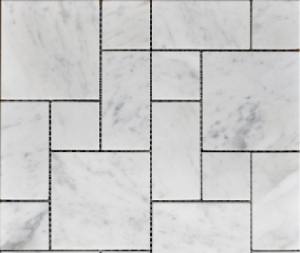 Mozaic din piatra S016