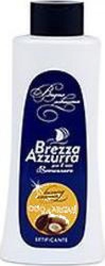 Gel de dus Luxury Brezza Azzurra de la S.c. Italin Gross Impex S.r.l.