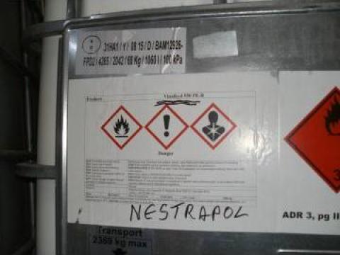 Rasina pentru marmura artificiala Nestrapol de la Rasin Srl