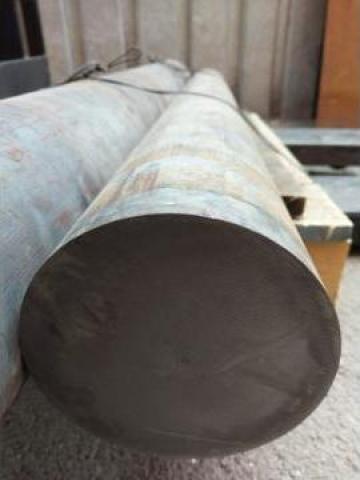 Bara fonta GG250 (FC250) 130x1300 mm de la Baza Tehnica Alfa Srl