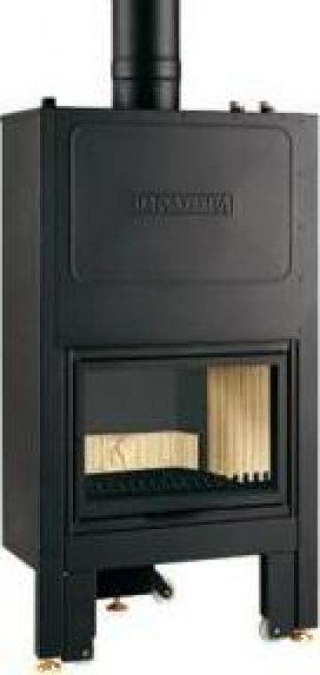 Termofocar standard Piazzetta MT 610