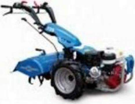 Motocultor BCS 728 PS de la Ursa Mare Comprod Srl