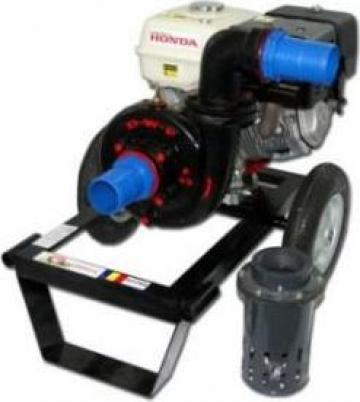 Motopompa Gardelina DWP390 Honda H3 de la Basarom Com