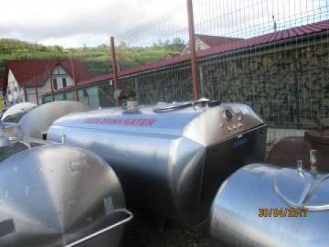 Racitoare lapte Alfa Laval 2000litri de la Frigomilk Srl