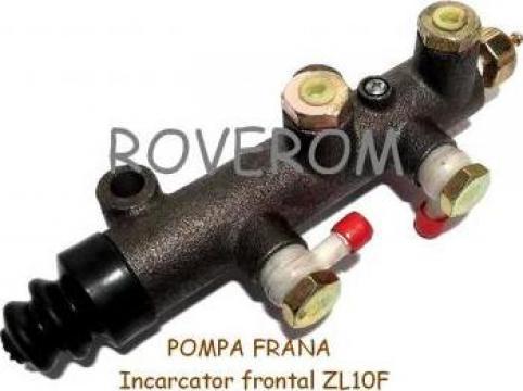 Pompa frana incarcator frontal ZL08, ZL10, ZL10F, ZL12 de la Roverom Srl