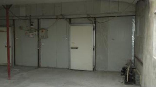 Camere / echipamente frigorifice de la