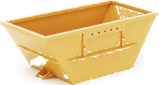 Container deseuri Skip 2 - 20 mc de la Adiss S.a.