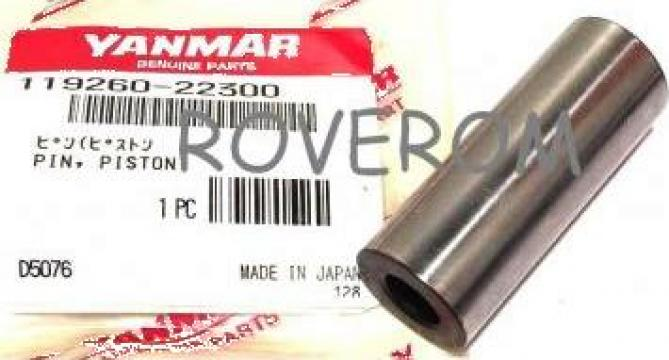 Bolt piston Yanmar 2TN66, 3TN66L, Thermo King TK2.49, TK3.74 de la Roverom Srl