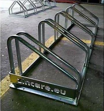 Suport pentru bicicleta de la Moblux Stradal SRL