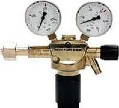 Reductor de presiune Ar-Co2