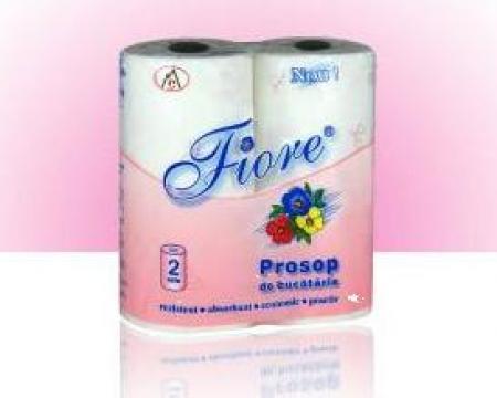 Prosop hartie Fiore de la Adimex Cleaning Srl