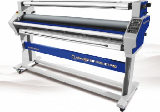 Laminator MF1700-M1 Pro de la Mozaik Consulting Srl