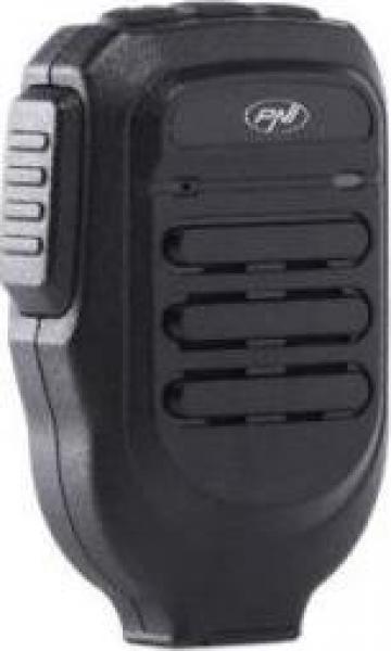 Microfon cu bluetooth PNI BT-Mike 8500 dual channel de la Electro Supermax Srl