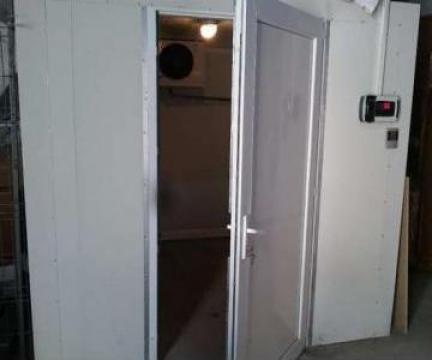Camera frigorifica refrigerare de la Elmi Cazare Srl