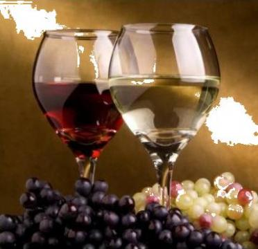 Vin vrac alb si rosu de la