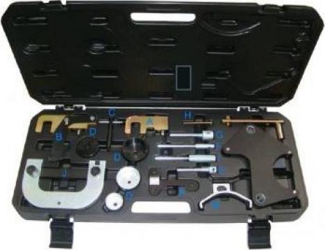 Set fixare distributie Renault, Nissan & Vauxhall / Opel de la Zimber Tools
