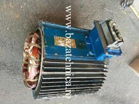 Bobinaj motor electric macara cu 2 trepte 15 kw de la Baza Tehnica Alfa Srl