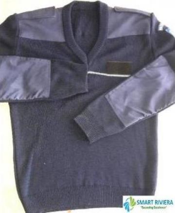 Pulover Politie