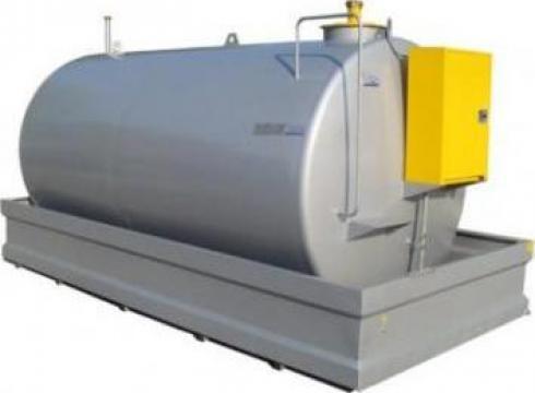Rezervor motorina 5000 litri de la Eco Industry Solutions