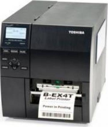 Imprimanta etichete Toshiba B-EX4D2 de la Labelmark Solution