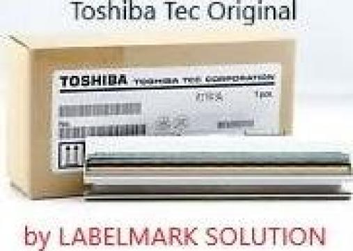 Cap imprimare Toshiba TEC B-SV4, 203 dpi de la Labelmark Solution
