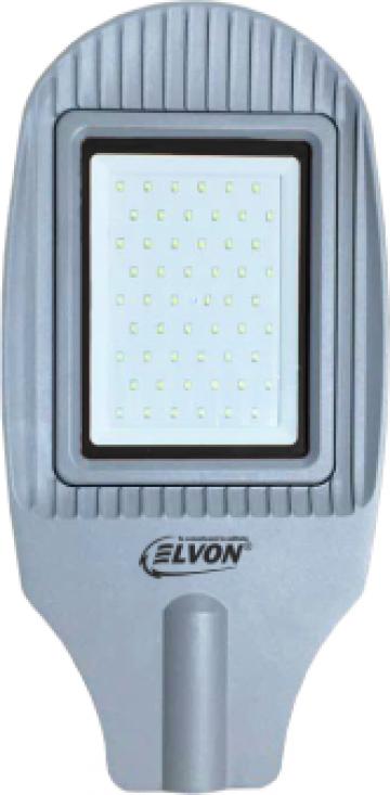 Corp iluminat stradal LED SMD 50W 6500K IP65 de la Electrofrane