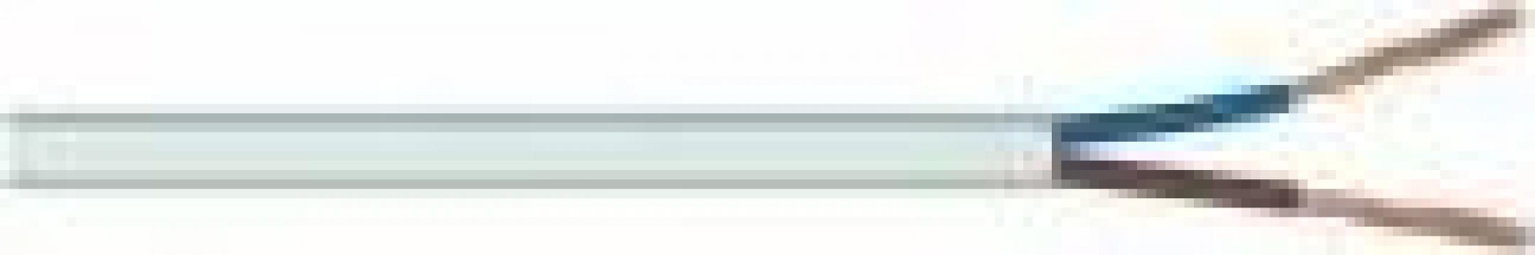 Cabluri TV, date, audio de la Electrofrane