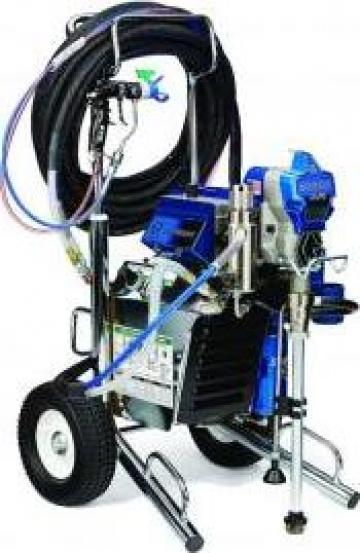 Pulverizator vopsea Graco Airless FinishPro II 395 PC