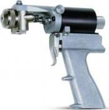 Pistol purjare mecanica Graco GX-8 de la Iso Equipments Srl