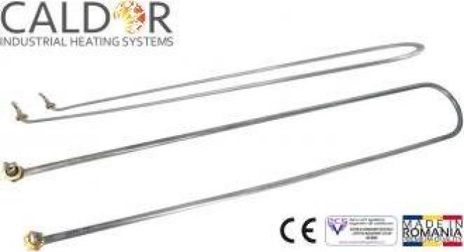 Rezistenta imersibila pentru Bain-Marie 2500w de la Caldor Industrial Heating Systems Srl