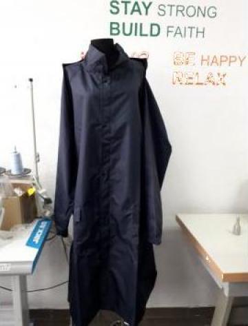 Pelerine de ploaie impermeabile de la Sc Atelier Blue Srl