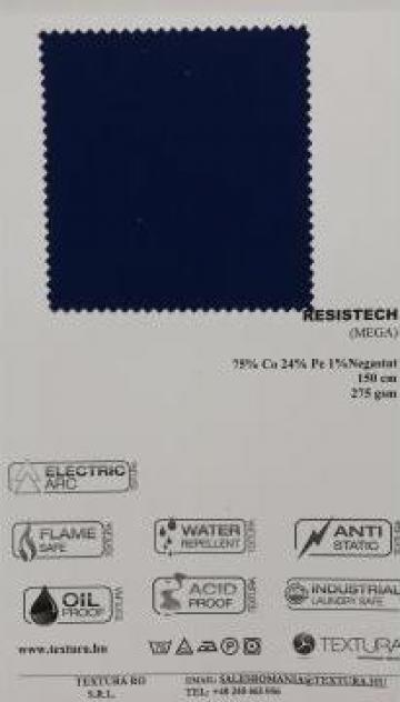 Tesatura speciala Multiproof de la Textura Ro Srl