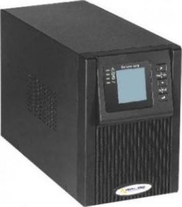 Sursa neintreruptibila (UPS) 2KVA, 30min de la Electrofrane