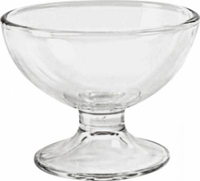Cupa pentru inghetata 323cc Cristar Atlantis Lisa de la Basarom Com