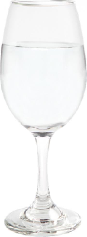 Pahar pentru apa Cristar 377cc de la Basarom Com