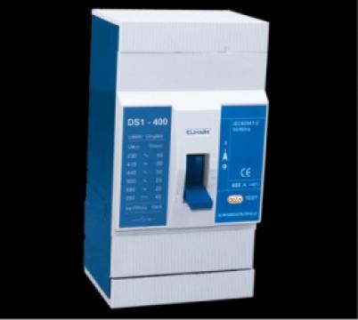 Intrerupator automat USOL fix 315A, 400A, 500A, 630A, 800A de la Electrotools