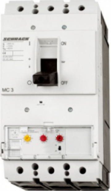 Intrerupator general 3P 125-250A de la Electrofrane