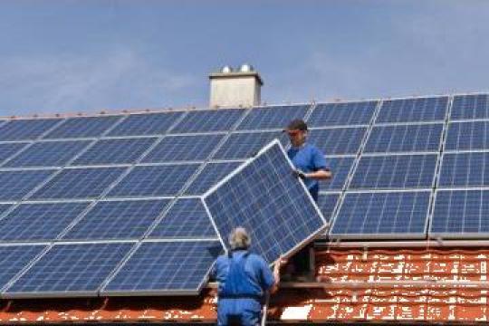Energie electrica pentru ferme agricole, pensiuni sisteme ir