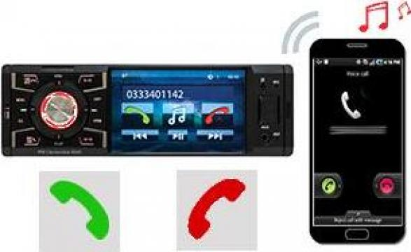MP5 player auto PNI Clementine 9545 1DIN display 4 inch