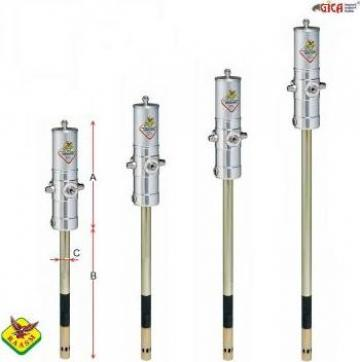 Pompa pneumatica pentru transfer Antiex