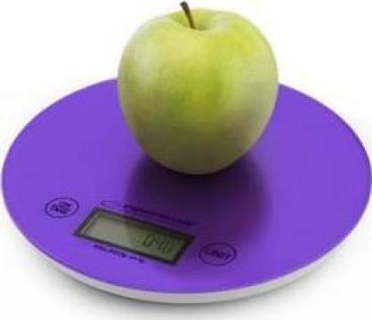 Cantar bucatarie 5 kg Mango Esperanza de la Electro Supermax Srl