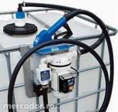 Pompa Adblue Urea contor cu turbina de la Gasoil Line Srl Ro 2024580