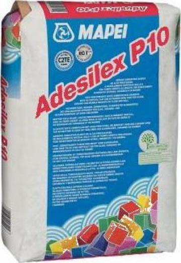 Adeziv imbunatatit pe baza de ciment Adesilex P10