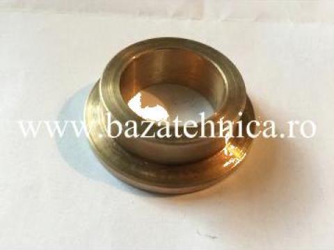 Bucsa alama cilindru culisare d30xD45x14mm de la Baza Tehnica Alfa Srl