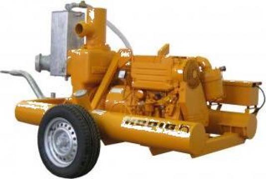 Pompa diesel HC 532/07 de la Imocon Srl