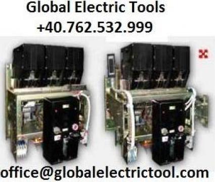 Intrerupator automat Oromax 2500A de la Global Electric Tools SRL