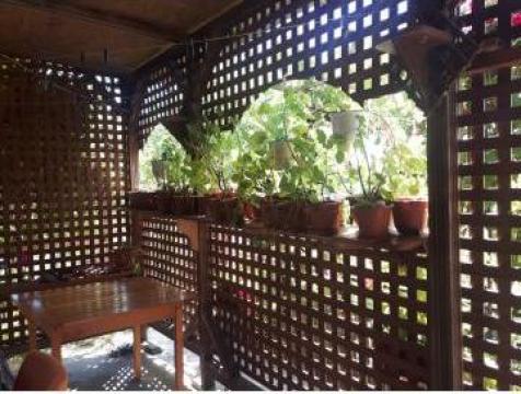 Terasa+mobilier pentru terasa