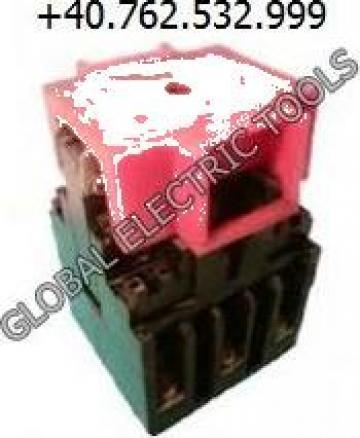 Contactor electric RG 10 A de la Global Electric Tools SRL