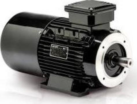 Motoare electrice trifazate cu frana 4 poli 1500 rpm de la Electrofrane