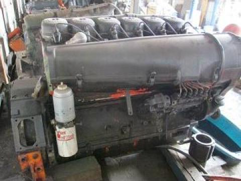 Piese de motor Deutz F6L912 de la Pigorety Impex Srl